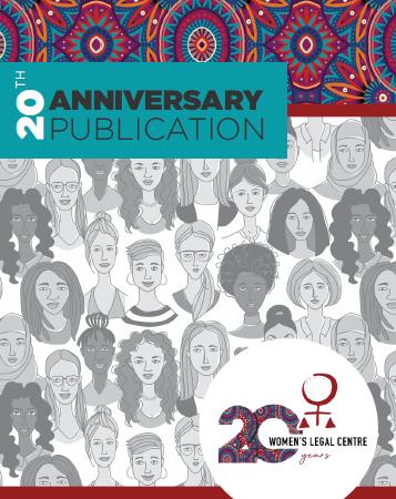 WLC 20th Anniversary Publication
